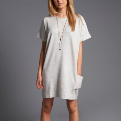 Binnian Sweater Dress