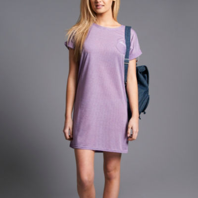 Scafell T-Shirt Dress