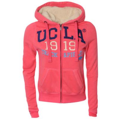 UCLA Appliqued Hoody