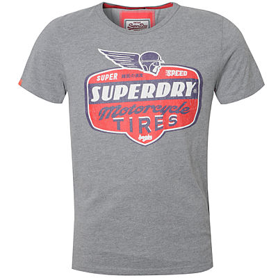 Superdry Tyre Tread T-shirt