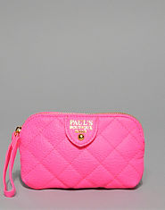 Pauls Boutique Erin Quilted Purse