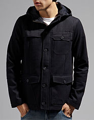 Rivington Guile Donkey Jacket