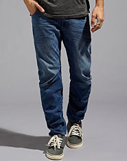 G-STAR Snatch Arc 3D Tapered Jeans