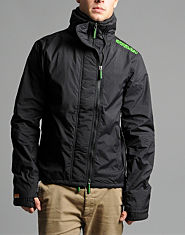 Superdry Tech Windcheater
