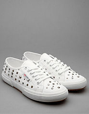 SUPERGA 2750 Cotw Studded trainers