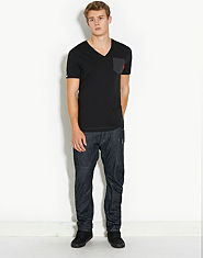 G-STAR Modern Radar Arc Jeans