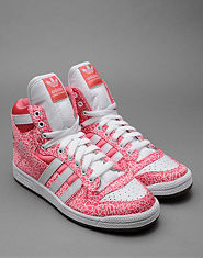 adidas Originals Decade OG Hi Tops