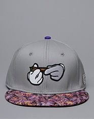 CAYLER AND SONS Haze Snapback