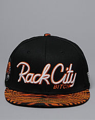 CAYLER AND SONS Rack City Snapback Cap
