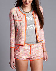 Red or Dead Kernin Tweed Jacket