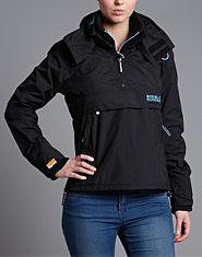 Superdry Pop Zip Wind Cagoule