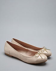 Bank Adelle Ballet Pumps