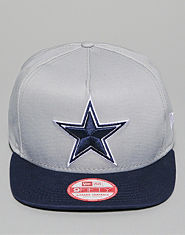 New Era MLB 9FIFTY Dallas Cowboys Snapback Cap