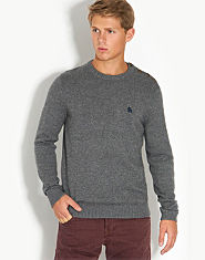 Jack & Jones Button Jumper