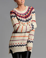 ONLY Alba Patterned Jumper