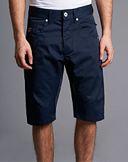Jack & Jones Twisted Long Shorts