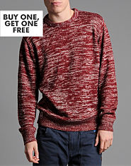 Fenchurch Clark Jumper