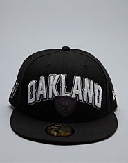 New Era 59FIFTY Oakland Raiders Cap