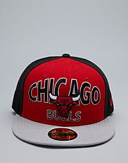 New Era 59FIFTY Chicago Bulls Cap