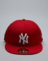 New Era 59 FIFTY NY Baseball Cap