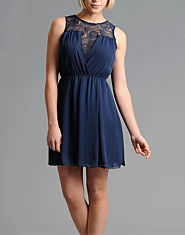 TFNC Mado Lace Dress
