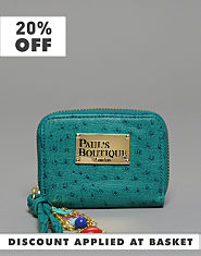 Pauls Boutique Sofia Purse