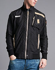 G-STAR Rico Lockhart Bomber Jacket