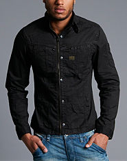 G-STAR Radar Over Shirt