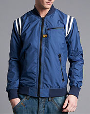 G-STAR RS Blackburn Bomber Jacket