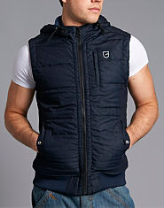 G-STAR RS Denim Vest Gilet