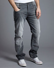 G-STAR New Rader Tapered Jeans