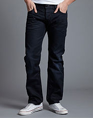 G-STAR Attacc Low Straight Leg  Jeans