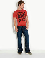 G-STAR 3301 Boot Cut Jeans