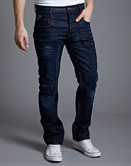 G-STAR Ranch Radar Tapered Jeans