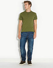G-STAR Stack Loose Tapered Jeans