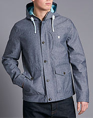 Fenchurch Tomoko Jacket