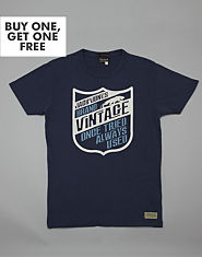 Jack & Jones King Crest T-Shirt