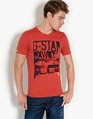 G-STAR Shelby T-Shirt