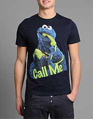Outcast Call Me Cookie T-Shirt