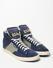 G-STAR Rampant Jinks Hi Tops