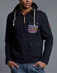 Rivington Kulin Jacket