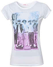 Outcast Ombre Boy Band T-Shirt