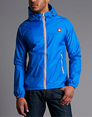 Superdry Zip Through Cagoule