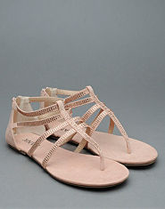 Bank Giselle Gladiator Sandals
