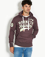 Superdry Sports Pitch Hoody