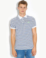 Superdry Vintage Windsor Polo Shirt