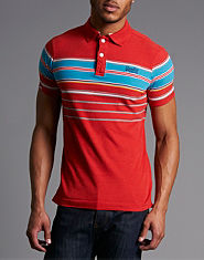 Superdry Atlantic Polo Shirt