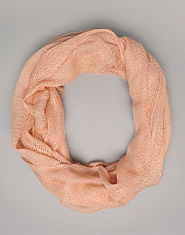 Bank Shimmer Snood