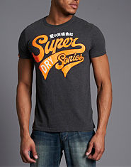 Superdry Supersonics T-Shirt