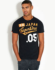 Superdry Zero Point T-Shirt